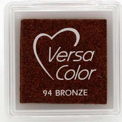97094 - VersaColor Mini - Bronze Metallic - Stempelkissen -