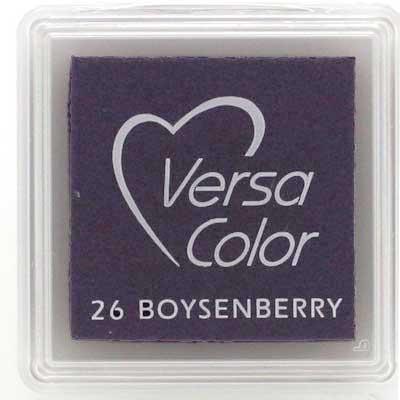 97026 - VersaColor Mini - Boysenberry  - Stempelkissen -