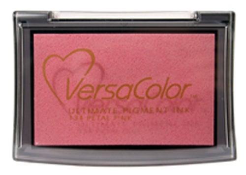 97334 - VersaColor - Petal Pink - Stempelkissen -