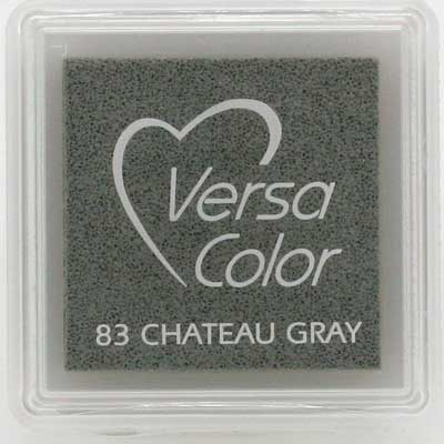 97083 - VersaColor Mini - Chateau Gray - Stempelkissen -