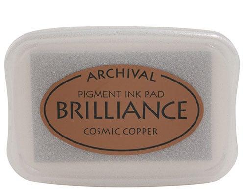 94294 - Brilliance - Cosmetic Copper - Stempelkissen -