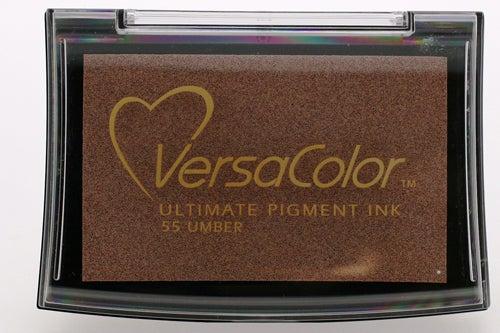 97255 - VersaColor - Umber - Stempelkissen -