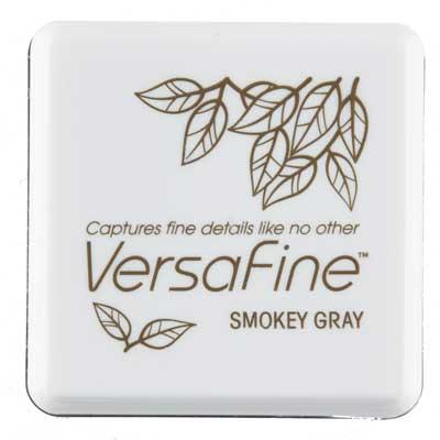91683 - VersaFine Mini - Smoky Grey - Stempelkissen -