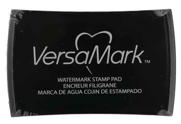 99540 - VersaMark - Transparent - Stempelkissen -