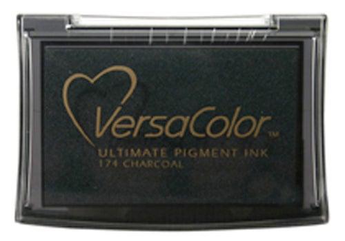 97374 - VersaColor - Charcoal - Stempelkissen -