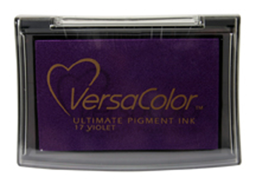 97217 - VersaColor - Violet - Stempelkissen -