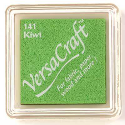 96841 - VersaCraft Mini - Kiwi - Stoff-Stempelkissen -