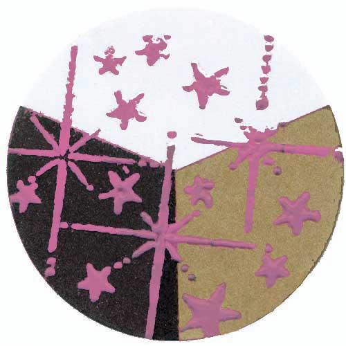 65052 - Embossing-Pulver - 10 Gramm - Pink -