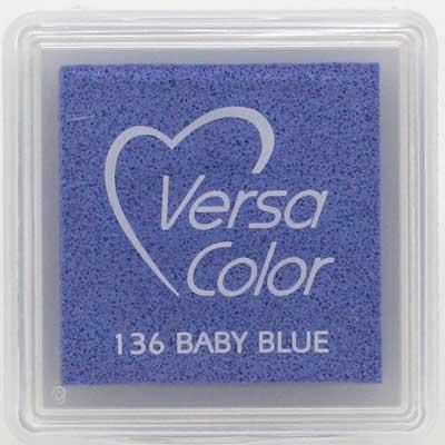 97136 - VersaColor Mini - Baby Blue - Stempelkissen -