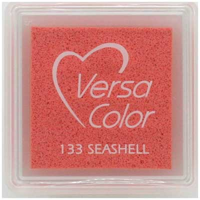 97133 - VersaColor Mini - Seashell - Stempelkissen -