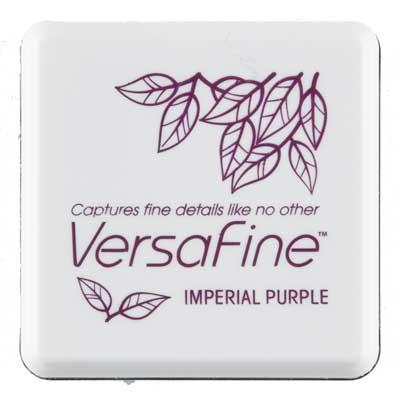 91637 - VersaFine Mini - Imperial Purple - Stempelkissen -