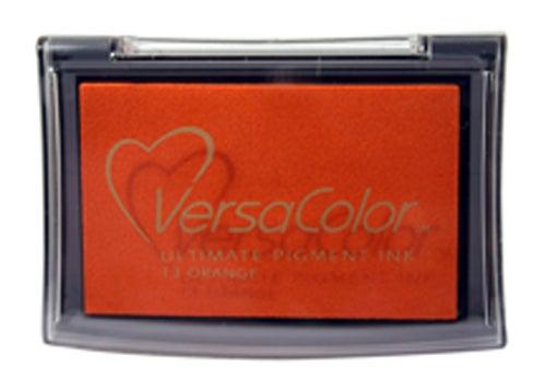 97213 - VersaColor - Orange - Stempelkissen -