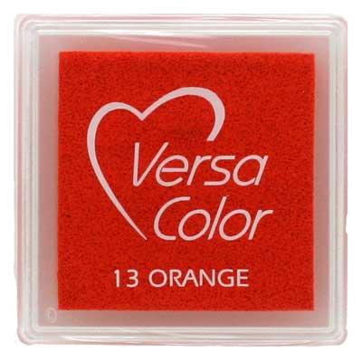97013 - VersaColor Mini - Orange - Stempelkissen -