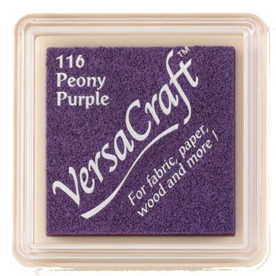 96816 - VersaCraft Mini - Peony People - Stoff-Stempelkissen -