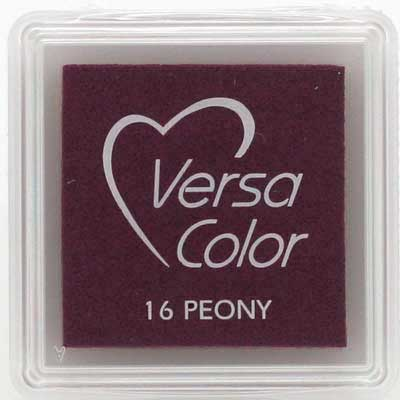 97016 - VersaColor Mini - Peony - Stempelkissen -