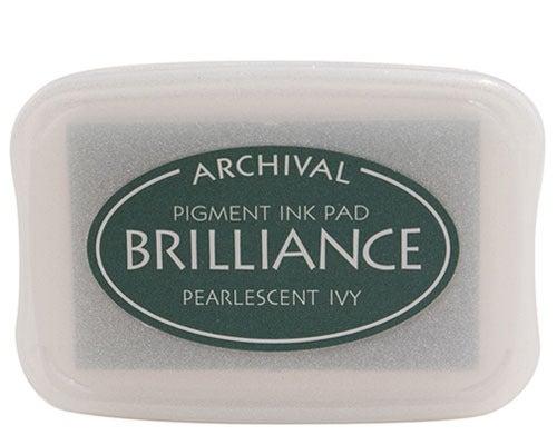 94264 - Brilliance - Pearlecent Ivy - Stempelkissen -
