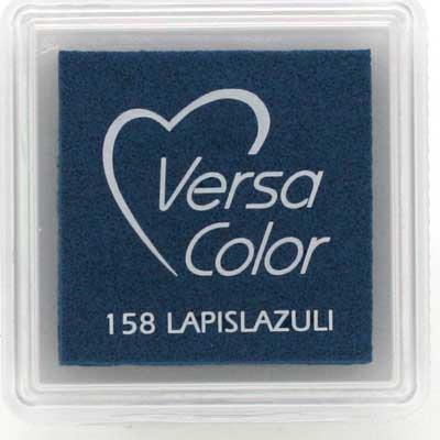 97158 - VersaColor Mini - Lapisslazuli - Stempelkissen -
