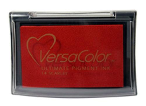 97214 - VersaColor - Scarlet - Stempelkissen -