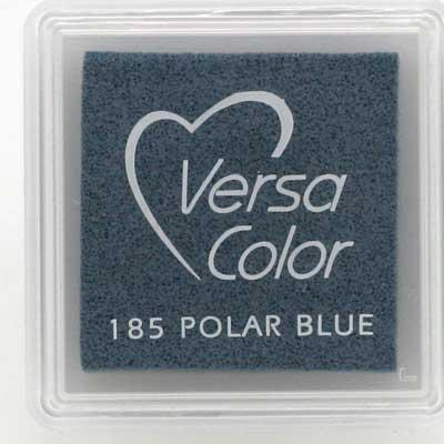 97185 - VersaColor Mini - Polar Blue - Stempelkissen -