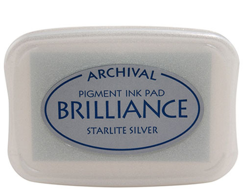 94293 - Brilliance - Starlighte Silver - Stempelkissen -