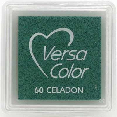 97060 - VersaColor Mini - Celadon - Stempelkissen -