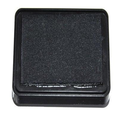 43282 - Tinten-Stempelkissen - Schwarz - 32x32 mm