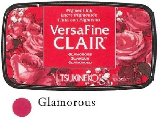 91551 - VersaFine CLAIR - VF-201 - Glamorous - Stempelkissen -
