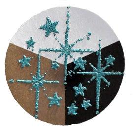 65460 - Embossing-Pulver - 10 Gramm - Lichtblau Glimmer -