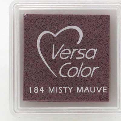 97184 - VersaColor Mini - Misty Mauve - Stempelkissen -