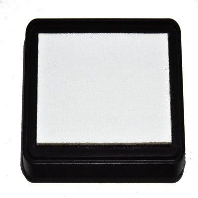 43200 - Tinten-Stempelkissen - ungetränkt - 32x32 mm