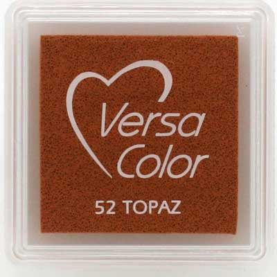 97052 - VersaColor Mini - Topaz - Stempelkissen -