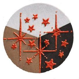65474 - Embossing-Pulver - 10 Gramm - Bronze-Orange Deckend -