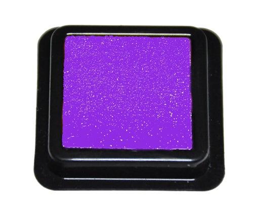 42317 - Tinten-Stempelkissen - Violett - 41x41 mm