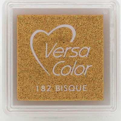 97182 - VersaColor Mini - Bisque - Stempelkissen -