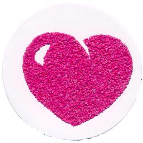 65087 - Embossing-Pulver - 10 Gramm - Pluster pink -
