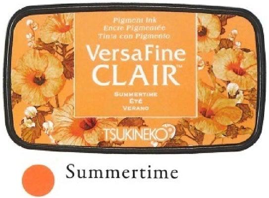 91513 - VersaFine CLAIR - VF-701 - Summertime - Stempelkissen -