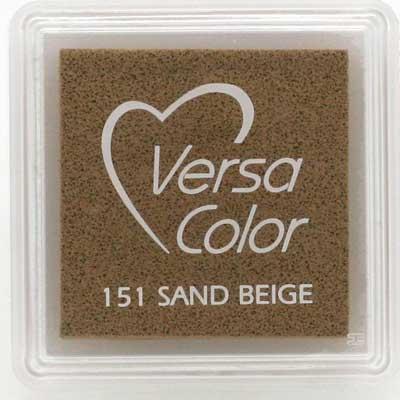 97151 - VersaColor Mini - Sand Beige - Stempelkissen -