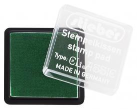 43322 - Tinten-Stempelkissen - Mai-Grün - 41x41 mm