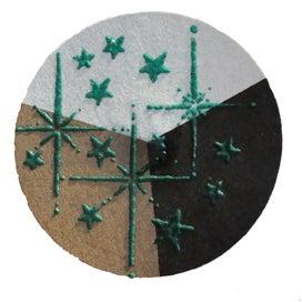 65487 - Embossing-Pulver - 10 Gramm - Smaragd -