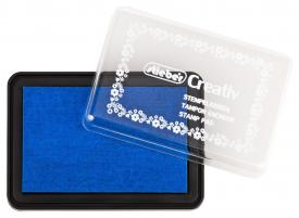 43718 - Tinten-Stempelkissen - Blau - 53x76 mm
