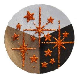 65468 - Embossing-Pulver - 10 Gramm - Orange-Kupfer Glimmer -