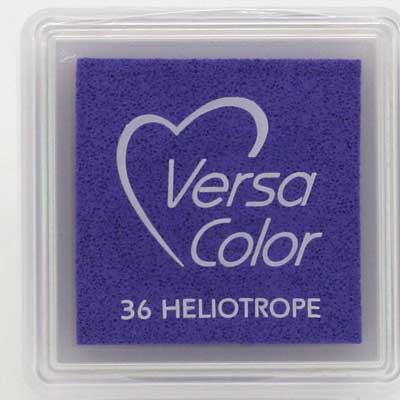 97036 - VersaColor Mini - Heliotrope - Stempelkissen -