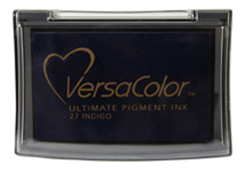 97227 - VersaColor - Indigo Blue - Stempelkissen -