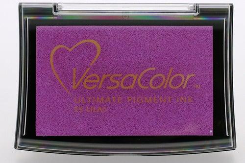 97235 - VersaColor - Lilac - Stempelkissen -