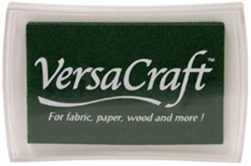 96063 - VersaCraft - Forest -  Stoff-Stempelkissen -