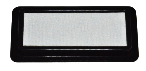 42600 - Tinten-Stempelkissen - ungetränkt - 41x82 mm
