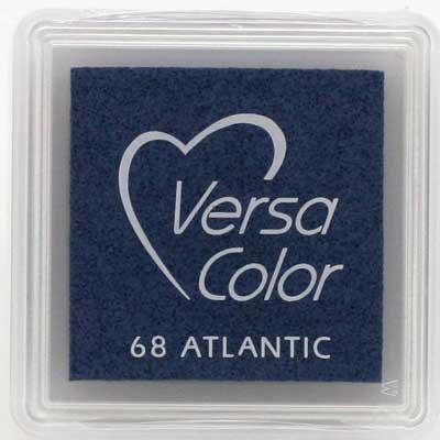 97068 - VersaColor Mini - Atlantic - Stempelkissen -