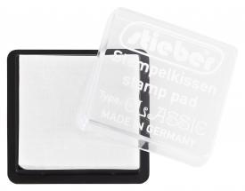 43300 - Tinten-Stempelkissen - ungetränkt - 41x41 mm