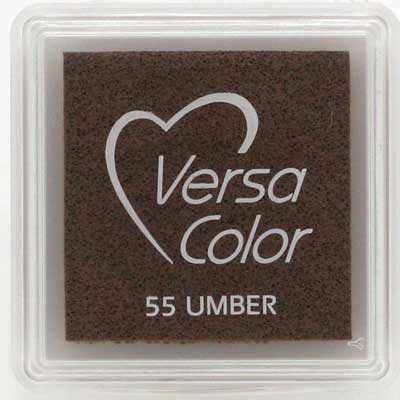 97055 - VersaColor Mini - Umber - Stempelkissen -