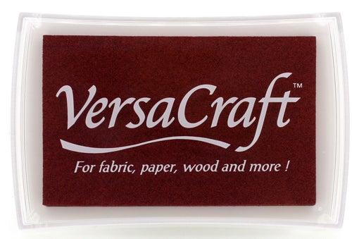 96056 - VersaCraft - Brick -  Stoff-Stempelkissen -